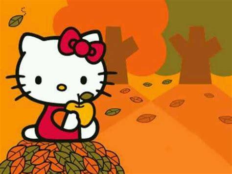hello kitty thanksgiving wallpaper hello kitty thanksgiving wallpaper wallpapersafari