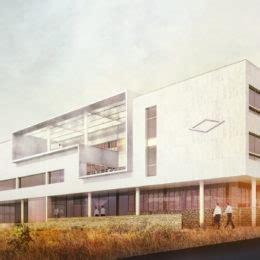 siege social colas atelier bruno huerre architectes projets d architecture