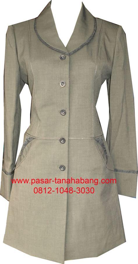Celana Baju Stelan Import Hitam 12 stelan blazer celana rok panjang