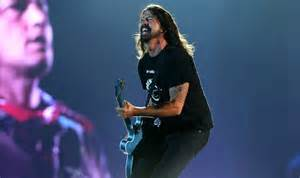 Dave grohl explains why he was terrified to watch the kurt cobain