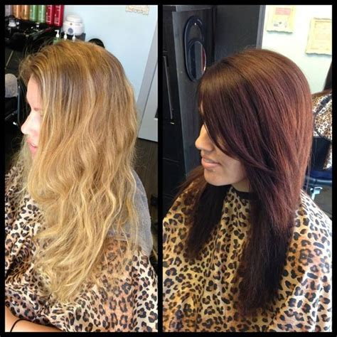 what is a single process color single process hair color what is a single process hair