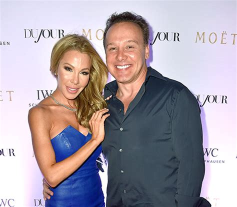 was leonard hochstein married before lisa the real housewives blog lisa hochstein expecting via