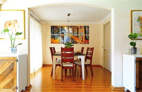 decoracion para comedor decoraci 243 n de comedor estilo cottage el decorador