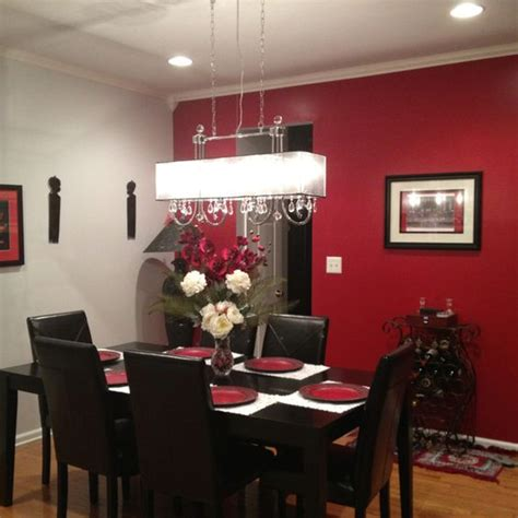 color interior rojo carmes ideas decorar interior casa color rojo 14 decoracion