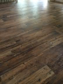 ceramic wood tile floors called quot larex quot and the color is