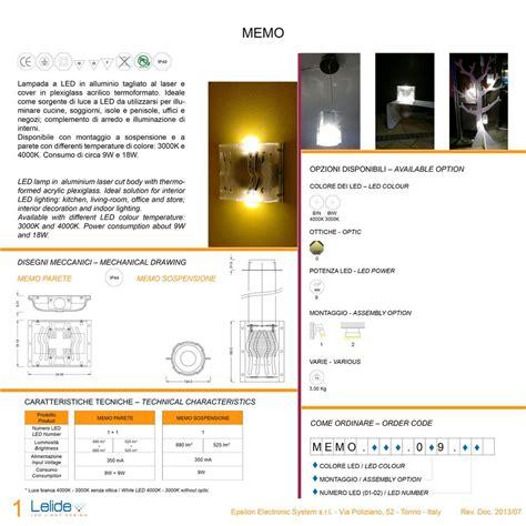 led illuminazione interni collezione led memo illuminazione led interni