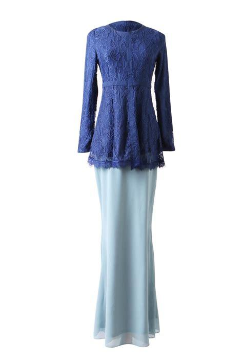Foto Baju Kurung Moden Terkini fesyen baju kurung moden foto 2017