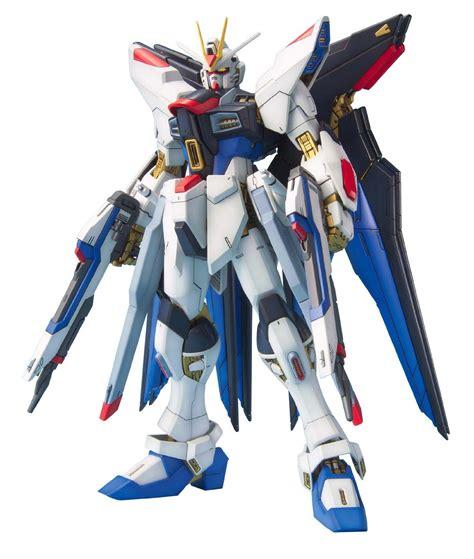 bandai hobby strike freedom gundam seed destiny mobile suit model kit 1 100 scale sure thing