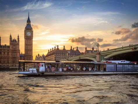 river thames cruise london eye package london thames river sunday lunch cruise with live jazz