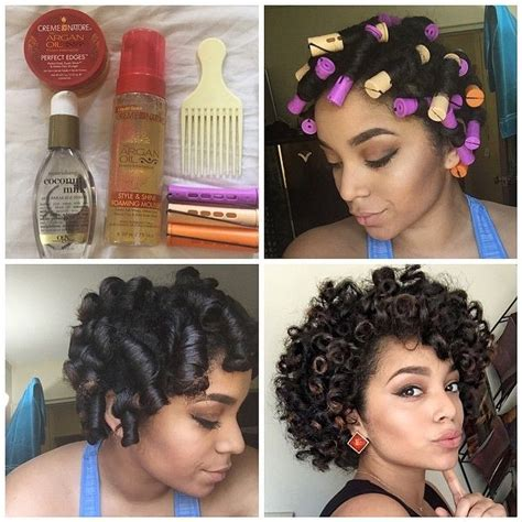 what perms look like with each size rod perfect perm rods 101 the ultimate perm rods guide