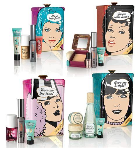 Makeup Benefit benefit cosmetics makeup and sets for