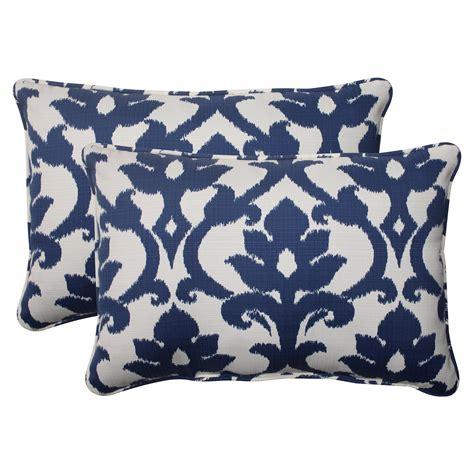 large pillow sets pillow bosco oversized rectangle throw pillow