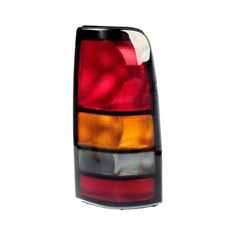 tail light repair cost dorman 174 1610949 passenger replacement tail light