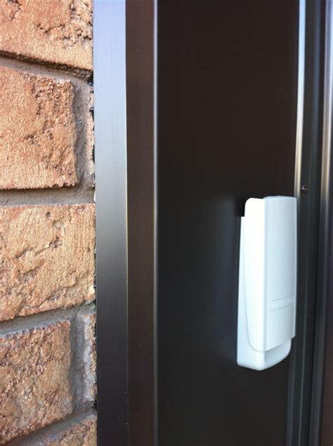 Capping Garage Door Frame Aluminum Capping Direct Overhead Doors
