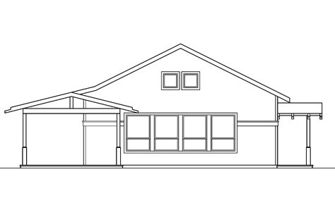 A Frame House Plans With Walkout Bat 2 Story House Plans With Walkout Bat