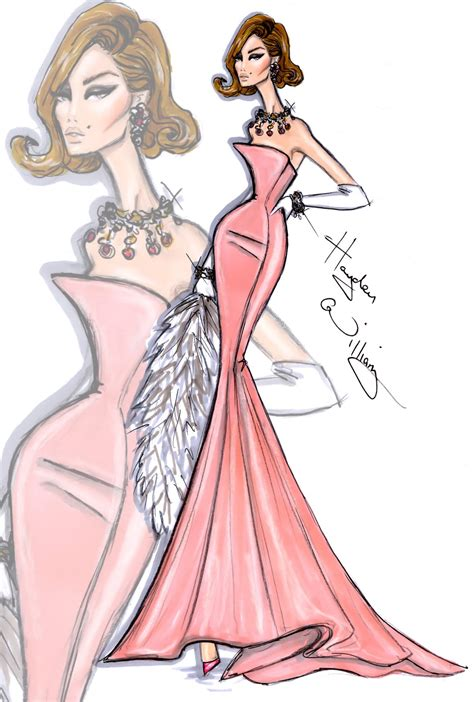 fashion illustration uses hayden williams fashion illustrations august 2013