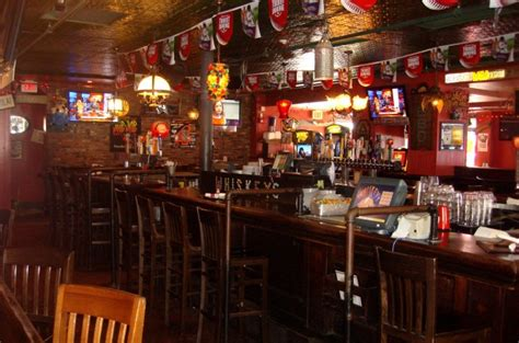 top bars boston boston s top five pubs and bars the lost girls