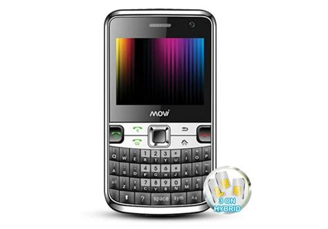 3 5mm Mobile Ponsel Earphone movi m811 hybrid seputar dunia ponsel dan hp