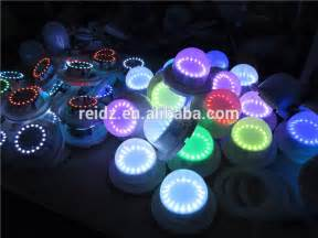 battery lights for centerpieces ir remote wireless battery operated table led light