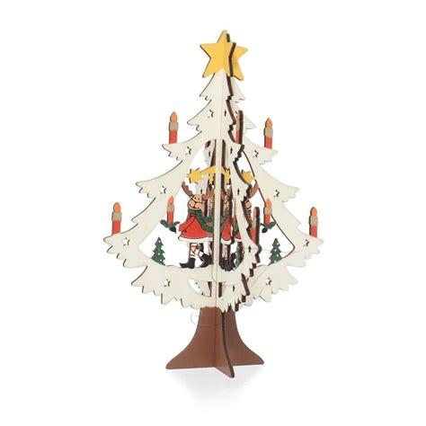 buy 3d wooden christmas tree