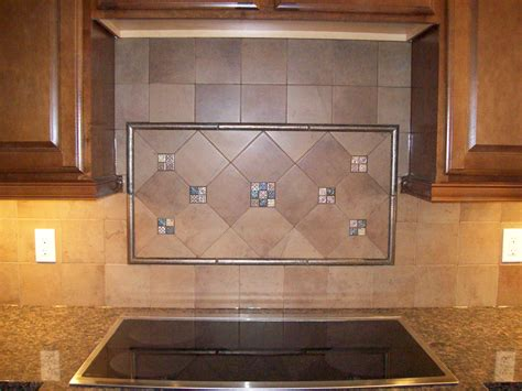 Backsplash Tile Patterns Kitchen Backsplash Tile Designs All Home Design Ideas Kitchen Backsplash Designs