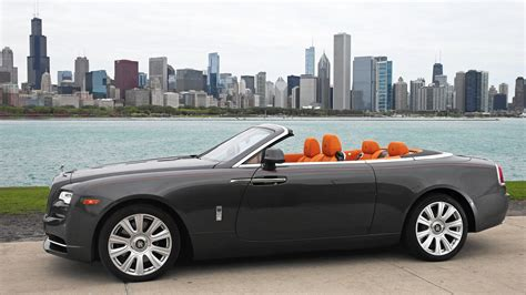 roll royce drophead rolls royce dawn convertible image 45