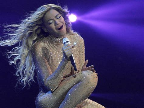 It Pays To Be Related To Beyonce by Beyonce Pays Tribute To Fan Who Lost Ten Year Battle With