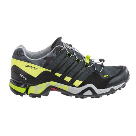 adidas gore tex adidas terrex fast r gore tex 174 hiking shoes for men
