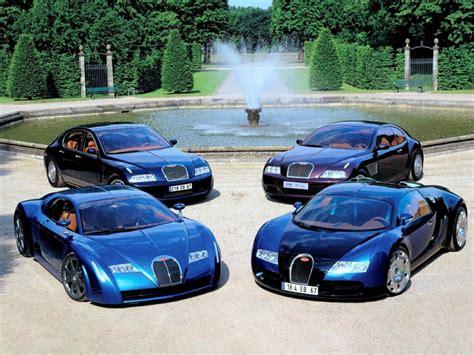 bugatti history bugatti veyron history