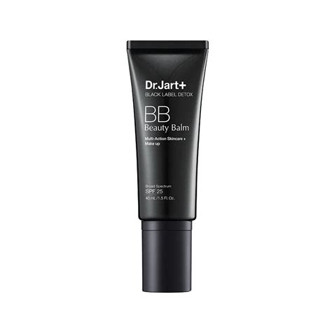 Black Label Detox Bb Balm Cosdna by Dr Jart Black Label Detox Bb Balm