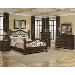 Klaussner Bedroom Set Klaussner Furniture Harris Panel Customizable Bedroom Set