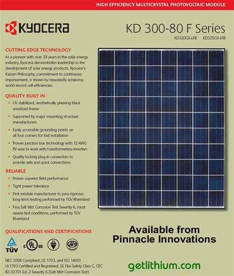 kyocera solar panel wiring diagram wiring diagram with