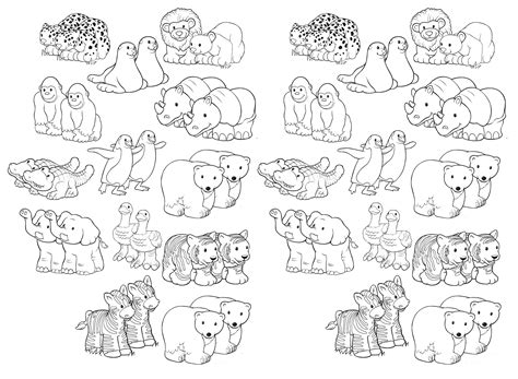 printable coloring pages noah s ark free coloring pages of noahs ark animals
