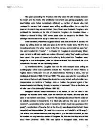 Frederick Douglass Essay by 50 Essays Frederick Douglass Sludgeport693 Web Fc2