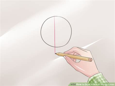 3 ways to draw anime eyes wikihow 3 ways to draw anime or manga faces wikihow