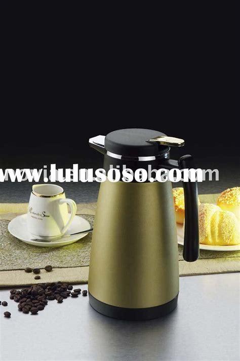 Vacuum Coffee la gourmet thermal pot la gourmet thermal pot