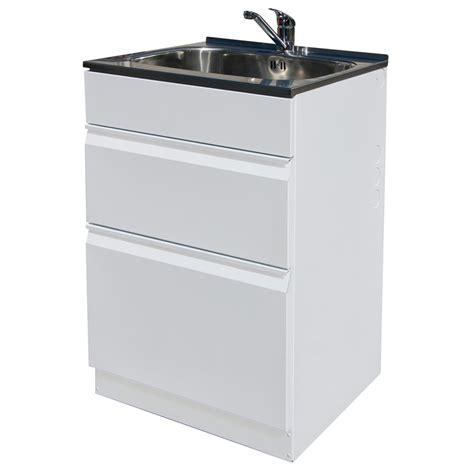Bunnings Laundry Tub dissco laundry tub drawer 565 x 560mm bunnings