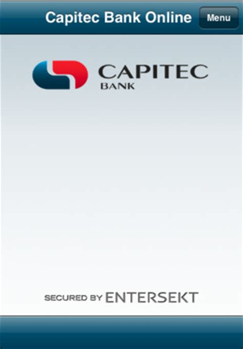 capitec bank banking capitec bank application you can