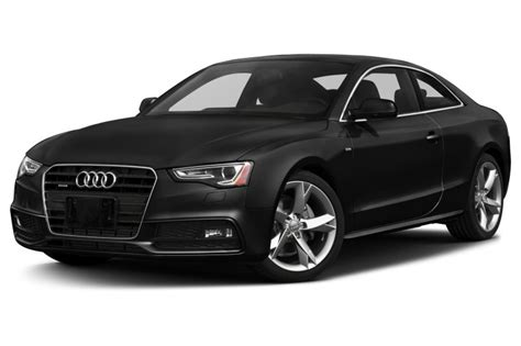 2016 Audi A5 Information