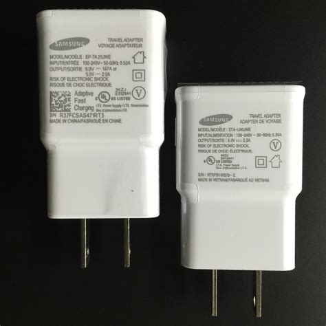 1 charger specs note 4 and s5 wall charger same specs android forums at