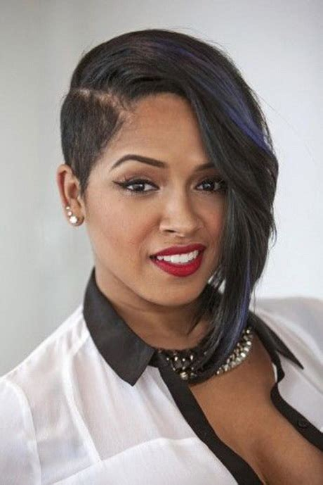 short hairstyles long on one side short on other one side short haircut