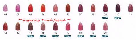 Warna Lipstik Wardah Matte Velvety Brown wardah johor skincare cosmetic wardah matte lipstick