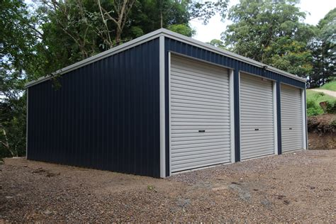 Colorbond Sheds by Colorbond 174 Steel Mybuild Entries
