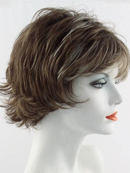 wigs hailey noriko short classic straight soft layer bob mason gradient