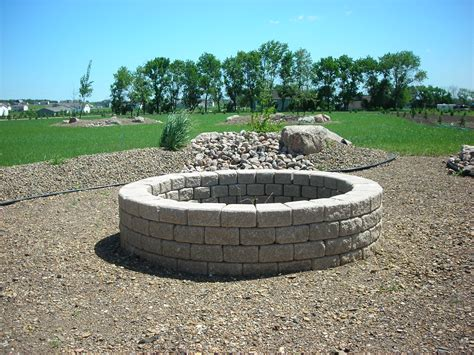 Large Firepit Gallery