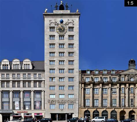 deutsche bank leipzig address goethestrasse augustusplatz panoramastreetline