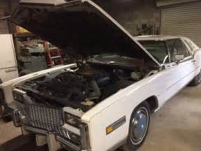 Cadillac 500 Engine For Sale Cadillac 500ci Engine For Sale By Owner Autos Post