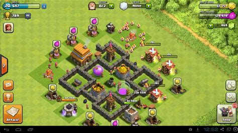 clash of clans layout strategy level 4 th4 base trophy quotes
