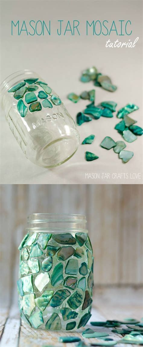 25 unique jar crafts ideas on jar