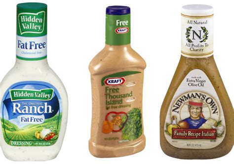 salad dressing brands images